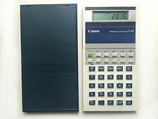 Canon F-45  - Calculator - Calculadora