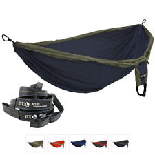 ENO Hammock Military Survival Camping Double Deluxe 400lbs Suspension System