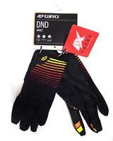 Giro DND Gloves Heatwave Black