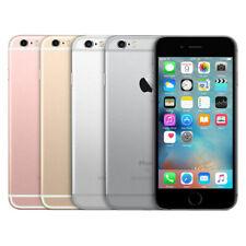 Apple iPhone 6s 16GB 32GB 64GB 128GB GSM Desbloqueado de fábrica móvil AT&T T