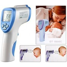 Handheld Non-Contact Digital LCD Temperature IR Laser Gun Infrared Thermometer