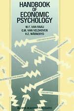 NEW Handbook of Economic Psychology