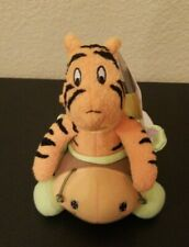 New! Fisher Price - Tigger Bumble Along - Classic Pooh