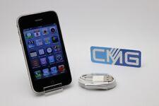 Apple iPhone 3GS - 32GB - Schwarz (Ohne Simlock) A1303 (GSM) guter Zustand