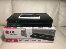 LG RCT-699H VHS-Videoplayer / DVD-Recorder inkl. OVP, FB, BDA - vom Händler