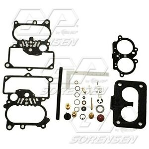 Carburetor Repair Kit GP Sorensen 96-349C