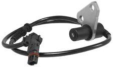 ABS Wheel Speed Sensor-Wagon Front Right Wells SU12498