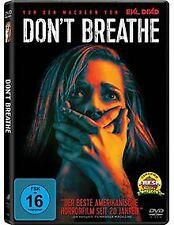 Don't Breathe | DVD | Zustand sehr gut