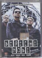 DEPECHE MODE - the  more you feel - dvd nuovo, sigillato
