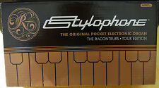 "THIRD MAN RECORDS Raconteurs ""Stylophone"" EXTREM RARE"