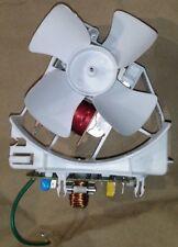 FAN ASSEMBLY for Sunbeam 0.7 700 Watt Digital Microwave Oven White SGS10701
