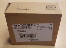 Schneider Electric NSYCVF38M24DPF ClimaSys Filter Fan 38m3/ 24V DC