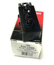 (1) FORD OEM MUSTANG SW7258 Seat Switch-Adjusting Front 9L3Z14A701A 5F9Z14A701AA