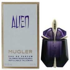 Alien Perfume by Thierry Mugler, 1 oz EDP Refillable Spray for Women NEW