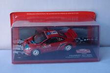 IXO ALTAYA PEUGEOT 307 WRC #16 MONTE CARLO 2006 1:43