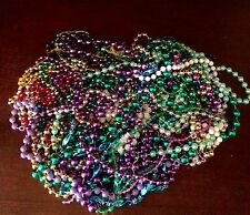Lot Of Mardi Gras Necklaces