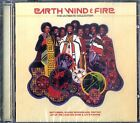 EARTH WIND & FIRE The Ultimate Collection CD NEW Sigillato