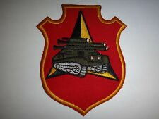 Vietnam War Patch US Marines ANTI-TANK Battalion 3rd Marine Division