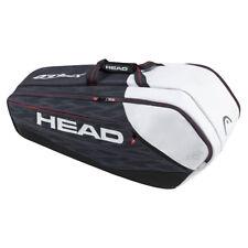 HEAD Djokovic 9R Supercombi Racchetta Borsa