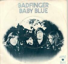 Badfinger: Baby Blue / Flying, 7 in Record w/ Photo Sleeve