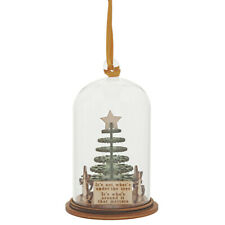 More details for kloche a30260 together at christmas hanging tree ornament