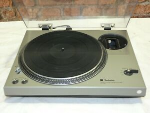 Technics SL-150 Vintage Hi Fi Separates Record Vinyl Deck Player Turntable