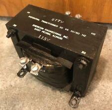 277V 115V Enercon Potential Transformer 50 VA 50/60Hz