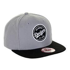 Cappelli da uomo visiera grigio New Era