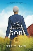 Bishop's Son, Paperback by Irvin, Kelly, Like New Used, Free P&P in the UK