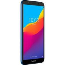 Huawei Honor 7S 16GB Dual Sim Blue Android Smartphone Handy ohne Vertrag