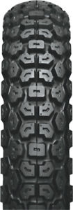 IRC GP1 Dual Sport Rear Tire 3.50-18 TT 56L 302051 32-2185 IRC-096 Rear