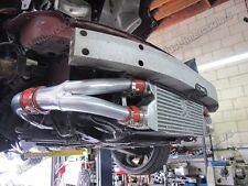 CXRacing Twin Turbo Intercooler Kit For 90-01 Mitsubishi 3000GT Dodge Stealth