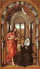 Weyden17 A4 Print