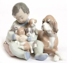 LLADRO 5456 NEW PLAYMATES