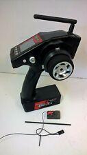 TRACKSTAR TS4G FS GT3 Transmitter Controller receiver 2.4Ghz flysky CR3P DRIFT