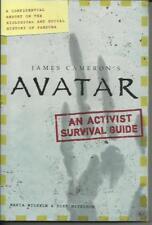 Avatar - An Activist Survival Guide by Wilhelm Maria, Mathison Dirk