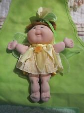 Cabbage Patch Kids, Daffodil Garden Fairies Doll   1999