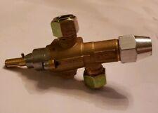 Antique Gas Safety Valve SF-602