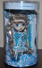 "NEW Little Pullip PRINCIPESSA Doll Mini Dal  ANIME  Fashion 4.5"" CROOVE Inc"