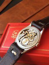 Vintage Rare Rolex Tudor Royal Watch Manual Wind Tudor Original