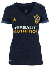 Adidas MLS Women's LA Galaxy Short Sleeve Team Jersey