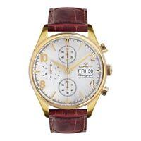 Orologio Cronografo Uomo Lorenz Collezione 1934 030110CC