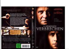 Das perfekte Verbrechen (2007) DVD 21831