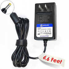 ac adapter for Haier HLTD7 7'' LCD TV & DVD Player Combo Replacement Ac adapter