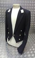 Genuine British Royal Navy RN Officers Mess Dress Ceremonial Jacket No.2B
