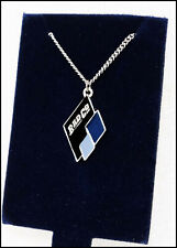 Bad Co Company Vintage 80's Pendant Chain Necklace Paul Rodgers Mick Ralphs