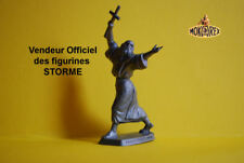 Mokarex - STORME - Feodal Pierre L'hermite - 54 mm - Figurine Diorama