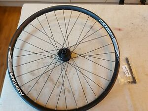 AlexRims Volar 2.5 27.5 650b r wheel 142x12mm hub with 9mm adapter (if needed)