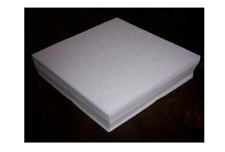 100 sheets Cut Away Embroidery Stabilizer/Backing!12x10