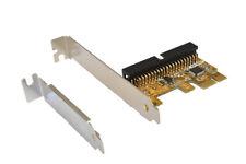EXSYS EX-3521 PCI-Express Controller für DVD & CD-ROM